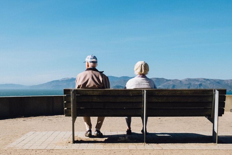 El coronavirus y las personas mayores