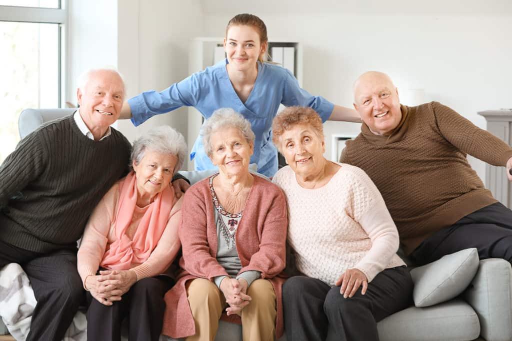 residencia de ancianos en sestao